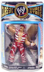 Classic - LJN Shawn Michaels Series 16
