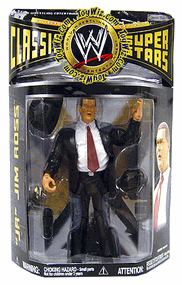 WWE Classic - JR Jim Ross