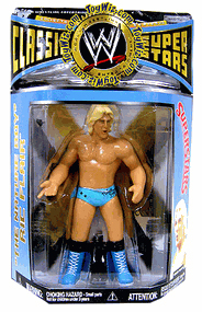 WWE Classic - LJN The Nature Boy Ric Flair