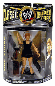 WWE Classic - Mae Young