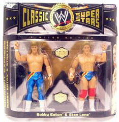 WWE Classic - Midnight Express - Bobby Eaton and Stan Lane