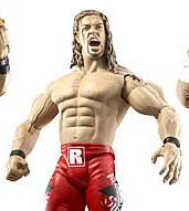 Ruthless Aggression - Edge Series 21
