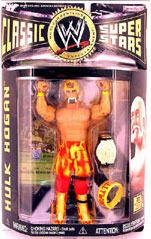 Hulk Hogan Series 11