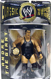 Andre The Giant Series 1
