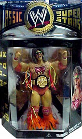 Ultimate Warrior Series 1