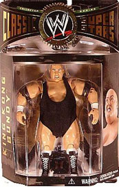 WWE Classic - King Kong Bundy