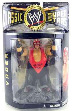 WWE Classic - Vader