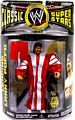 WWE Classic - Genius Leaping Lanny Poffo