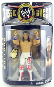 Davey Boy Smith - British Bulldog