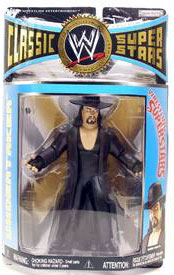 Western Undertaker