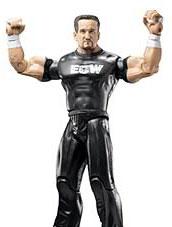 ECW - Tommy Dreamer
