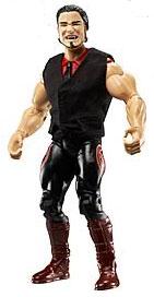 ECW - Kevin Thorn