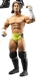 ECW - CM Punk