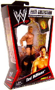 WWE Elite Collection - Ted Dibiase