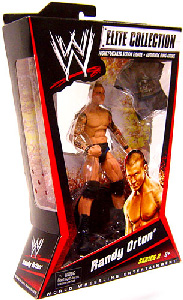WWE Elite Collection - Randy Orton