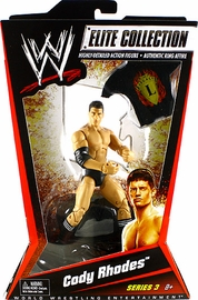 WWE Elite Collection - Cody Rhodes