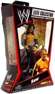 WWE Elite Collection - Kane