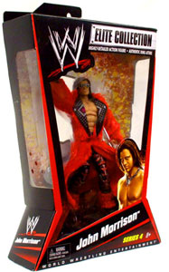 WWE Elite Collection - John Morrison