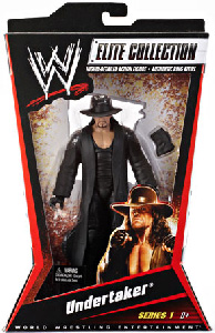 WWE Elite Collection - The Undertaker