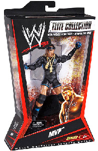WWE Elite Collection - MVP