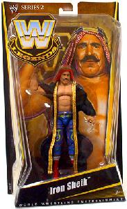 WWE Legends - Iron Sheik