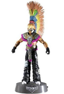 WWE Entrance Greats - Rey Mysterio