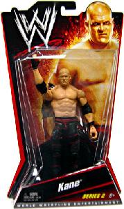 Mattel WWE - Kane
