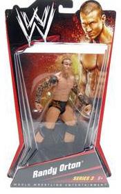 Mattel WWE - Randy Orton