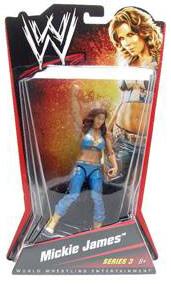 Mattel WWE - Mickie James