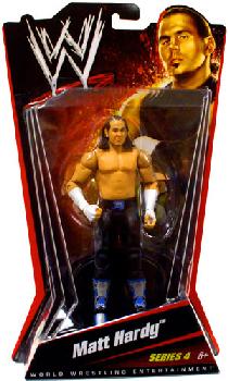 Mattel WWE - Matt Hardy
