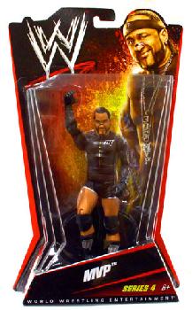 Mattel WWE - MVP