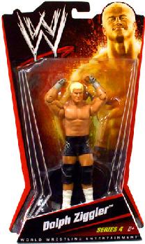 Mattel WWE - Dolph Ziggler