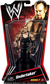 WWE Basic Series 7 - Undertaker