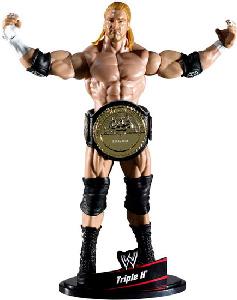 Mattel WWE - Triple H [HHH]