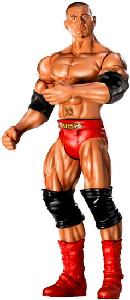 Mattel WWE - Batista