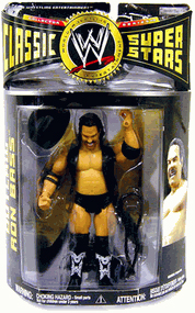 WWE Classic - Outlaw Ron Bass