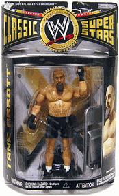 WWE Classic - Tank Abbott