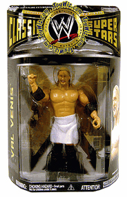 WWE Classic - Val Venis