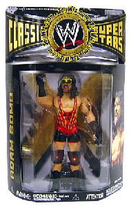 WWE Classic 19 - Adam Bomb