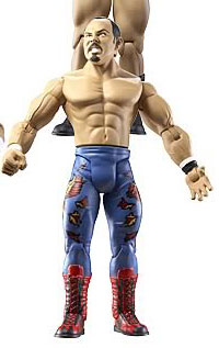 Ruthless Aggression - Chavo Guerrero Series 21