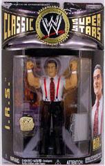 WWE Classic - I.R.S