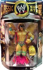 Ultimate Warrior Series 3