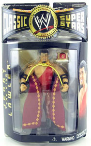 Jerry - The King - Lawler