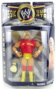 Classic Hulk Hogan
