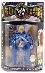 Ric Flair One-Rhinestone Series 9