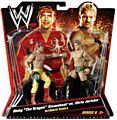 Mattel WWE - 2-Pack: Ultimate Rivals - Ricky The D
