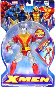 New X-Men: Colossus