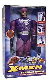 New X-Men: 14-Inch Sentinel