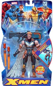 New X-Men: Angel