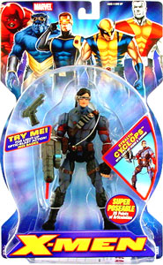 New X-Men: Stealth Cyclops